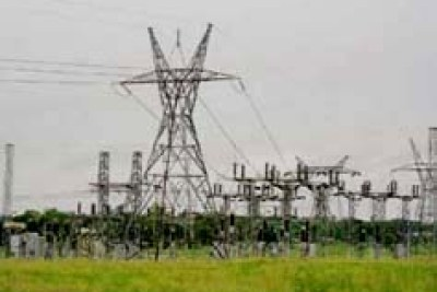 File Photo:Zimbabwe has been experiencing power shortfalls since 1997 as a result of the lack of additional capacity against a background of increased load growth across all sectors in the economy said Minister Mangoma