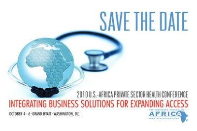 CCA Private Sector Health Conference