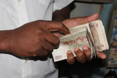 Arrests made over Anglo-leasing scandal in Kenya (file photo).