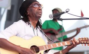 Music Guru Mukanya Heads to Zimbabwe After Decade in Exile