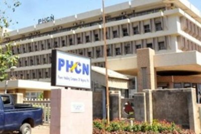 PHCN headquarters