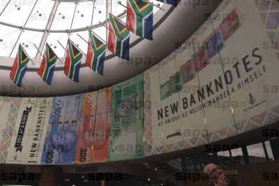 The campaign is aimed at educating and raising public awareness of the new banknotes and the reverse side of each denomination features an image of one of the