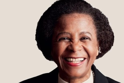 Mamphela Ramphele has declared her intention to form a party political platform for all South Africans