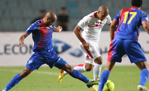 Cape Verde Disqualified From Cup