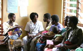 'Family Planning is Not Only Life-Saving, But Empowering'