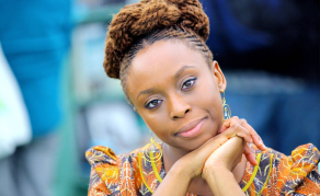 Men Shouldn't Open Doors for Women - Nigerian Writer Chimamanda