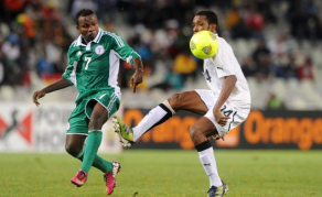 Ghana Shatters Nigeria's Super Eagles Dream To Win WAFU Cup