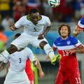 Africa in Rocky Start to World Cup