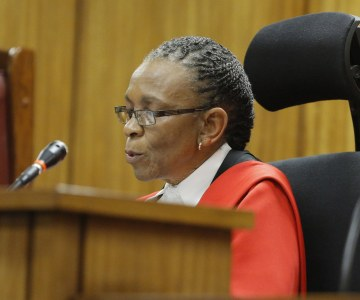 Judgement Day for Oscar Pistorius