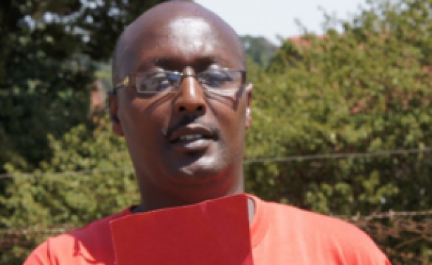 Hookup A Kenyan Man In America