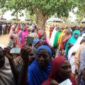 Nigeria's 2015 Presidential Elections: A Seismic Shift in the Political Landscape
