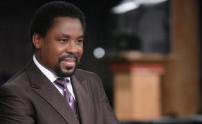 Did TB Joshua Prophesy the Military Action in Zimbabwe?