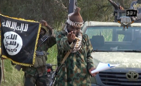 Boko Haram Refers to Kidnapped Female Officers As 'Slaves'