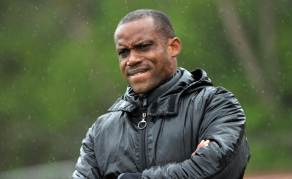 Ex-Nigerian Coach Oliseh Hits Back At Dutch Club After Sack