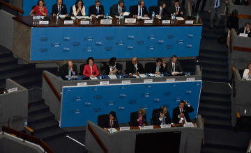 WTO members conclude landmark $1.3 trillion IT trade deal