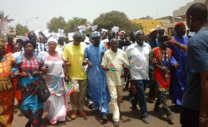 'Some Political Prisoners in Gambia Yet to Be Released'