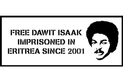 Dawit Isaak has been imprisoned in Eritrea for his reporting on the administration of President Isaias Afwerki.