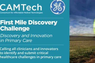 The First Mile Discovery Challenge will identify recurrent burdens in low- and middle-income countries (LMICs) with a focus on maternal, newborn and child health, cardiac care, and safe surgery. Up to ten $1,000 prizes will be awarded for the best defined challenges.
