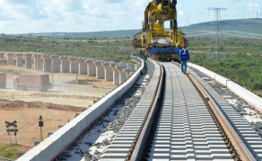 Tanzania Confident New Railway Will Be Africa's Best