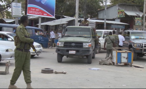 Suspected Militants Carry Out Killings in Somalia