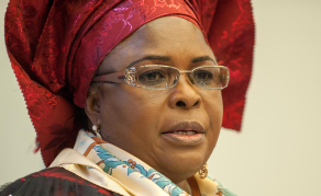 Nigerian Court Grants Former First Lady Access to $5m Account