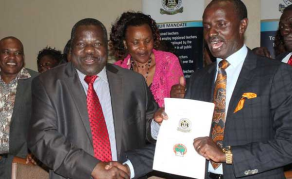 10,000 Teachers Promoted in Kenya
