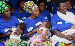 Rwanda Introduces New Maternity Leave Benefits
