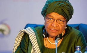 Liberian President Declares Assets Before End of Term