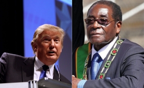 100 Days of U.S President Trump and Still No News for Zimbabwe