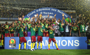 CAF Make Sweeping Changes to African Cup of Nations