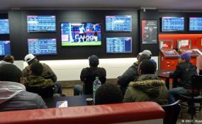 Sports betting africa online kenya