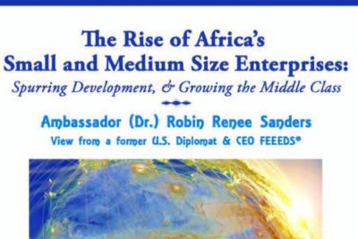 The Rise of Africa's Small & Medium Size Enterprise