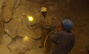 Daylight Robbery in Africa's Mining Industry