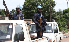 Is the UN Doing Enough in Central African Republic?