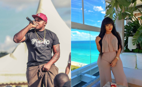 Kenyan Rapper Starts Another Beef with Socialite Vera Sidika