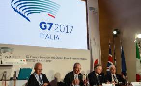 G7: In a World of Plenty, Why do we Have Famine?