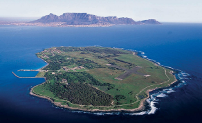 South Africa's Robben Island Powered by Solar Mini-Grid