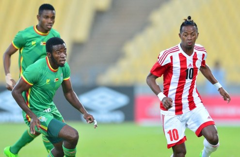 madagascar draw in controversial match