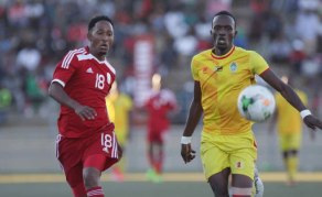 Zimbabwe Warriors Booted Out of African Nations Championship