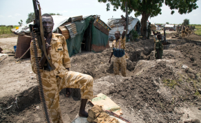 South Sudan Peace Talks Resume in Addis Ababa