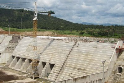 Mambilla Power Project