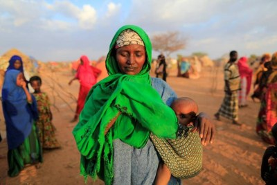 Need for long-term planning to reduce Somali famine threat