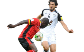 Coach - No Stage Fright in Cranes Qualifier Against Egypt