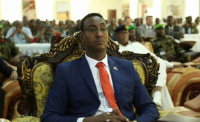 Blow to Somali Govt's Fight Against Terrorism
