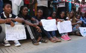 Namibia: Students Threaten to Shut Down NSFAF Nationwide ...
