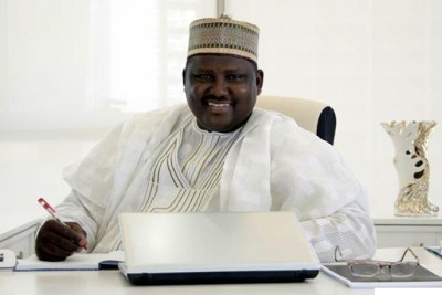 Abdulrasheed Maina.