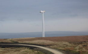 Tunisian Start-Up Pioneers Bladeless Wind Turbine Technology