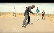 Malawian Kung Fu Movie Generates Online Buzz