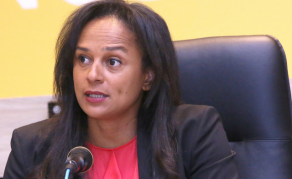 Is Isabel dos Santos' Sacking First of Many of President's Moves?
