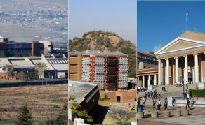 South African Universities Suspended from Offering Law Degrees